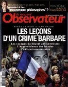 Le Nouvel Observateur 2156