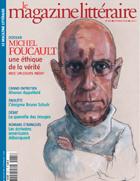 Magazine littéraire 435