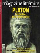 Magazine littéraire 447
