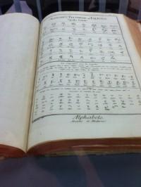 Alphabet (Inde)