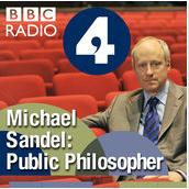 BBC Public Philosopher Michael Sandel
