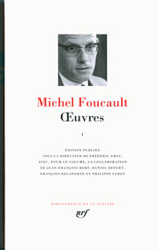 Foucault-Oeuvres-T.1