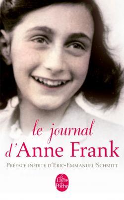 La première version américaine est publiée en 1952 sous le titre Anne Frank: The Diary of a Young Girl (Anne Frank : Le Journal d'une jeune fille). - FrankAnne-1