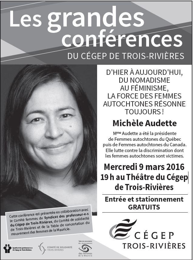 Grande-Conférence-Michèle-Audette