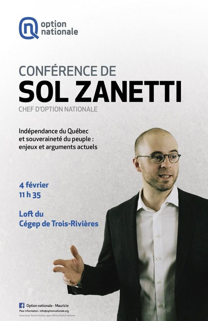 Indépendance du Québec et souveraineté du peuple