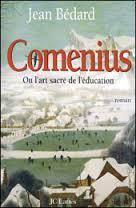 Jean Bédard-Coménius