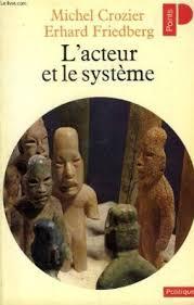 L`Acteur et le système