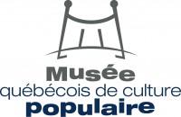 LOGO Musée québécois de culture populaire