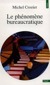 Le Phénomène bureaucratique