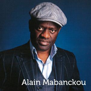 Mabanckou, Alain