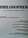 Philosopher - Numéro 23 - Automne 2011