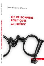 Prisonniers politiques au Québec