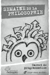 Semaine de la philosophie 2014