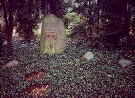 Tombe de Max et Maria Scheler