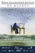 Salon du livre de Québec 2006