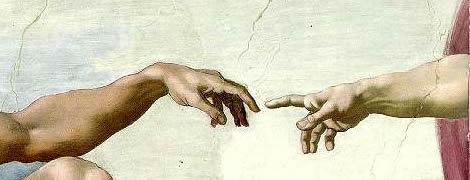 Michel Ange Et La Thologie De Sixtine