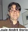 Louis-André Dorion
