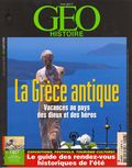 Geo Histoire no. 6