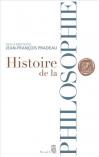 Histoire de la philosophie - Jean-François Pradeau