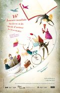 Journée mondiale du livre et du droit d'auteur 2011