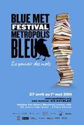 Metropolis Bleu 2011