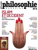 Philosophie Magazine 4