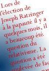 Texte Jérémie