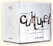 Dictionnaire culturel